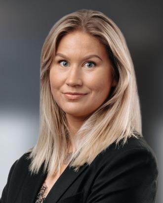 Camilla Nordin